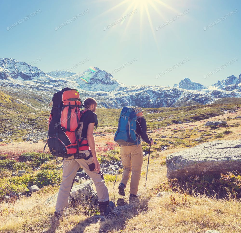 Best Hiking Gear You Must Know Before Traveling