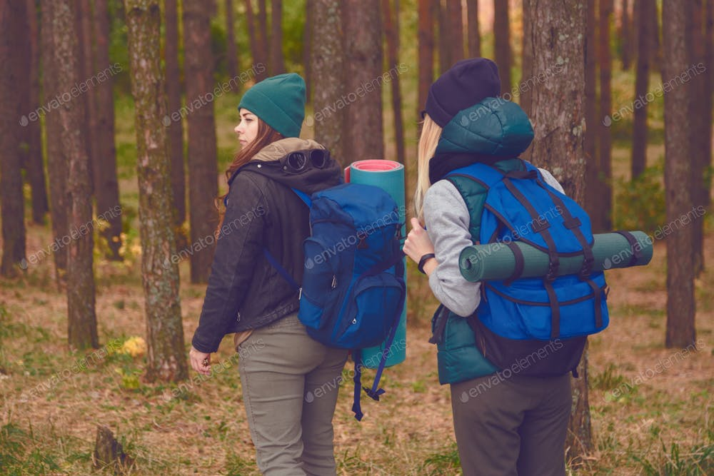 How To Choose The Right Big Backpack For Traveling