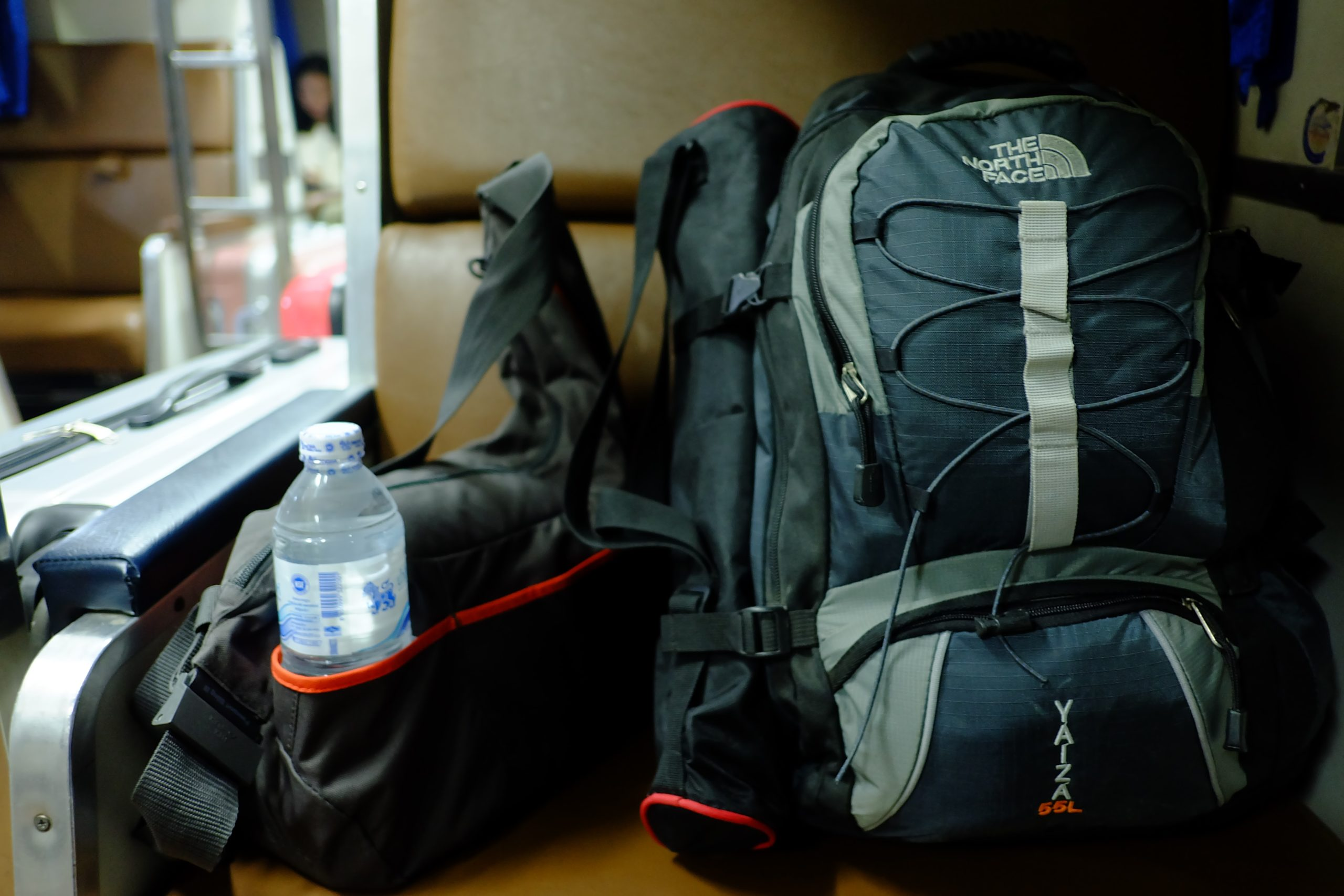 Choose And Buy The Right North Face Backpack For A Pleasant Trip