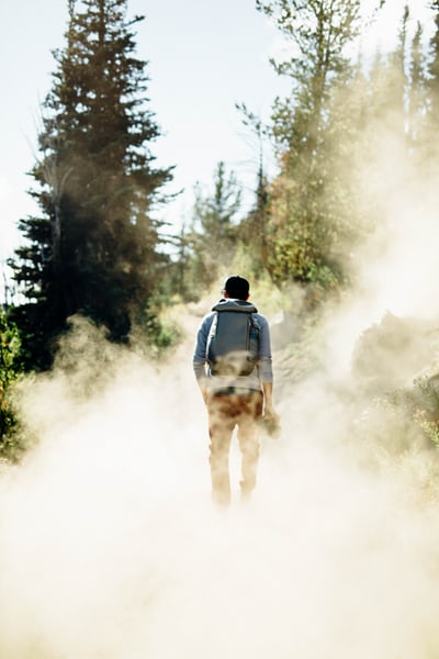 How Backpacks Are Beneficial While Hiking?