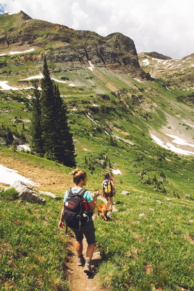 Necessary Things To Carry In Backpack While Hiking
