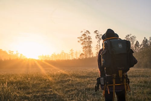 How backpacks benefit your travel