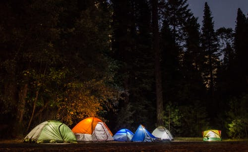 Backpacking Checklist For Outdoor Adventures