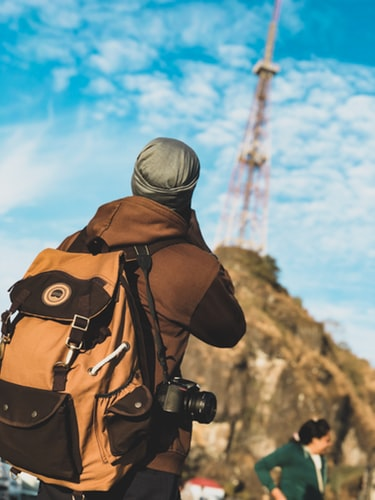 Best Backpack Bags For Travel