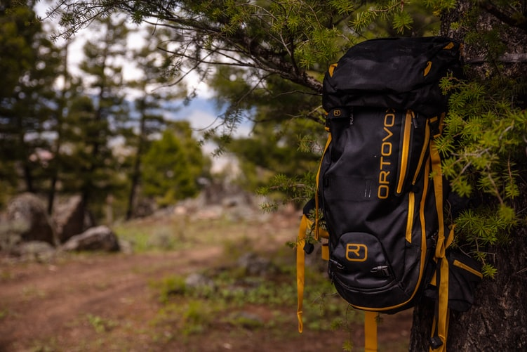 Best Lightweight Backpack For You