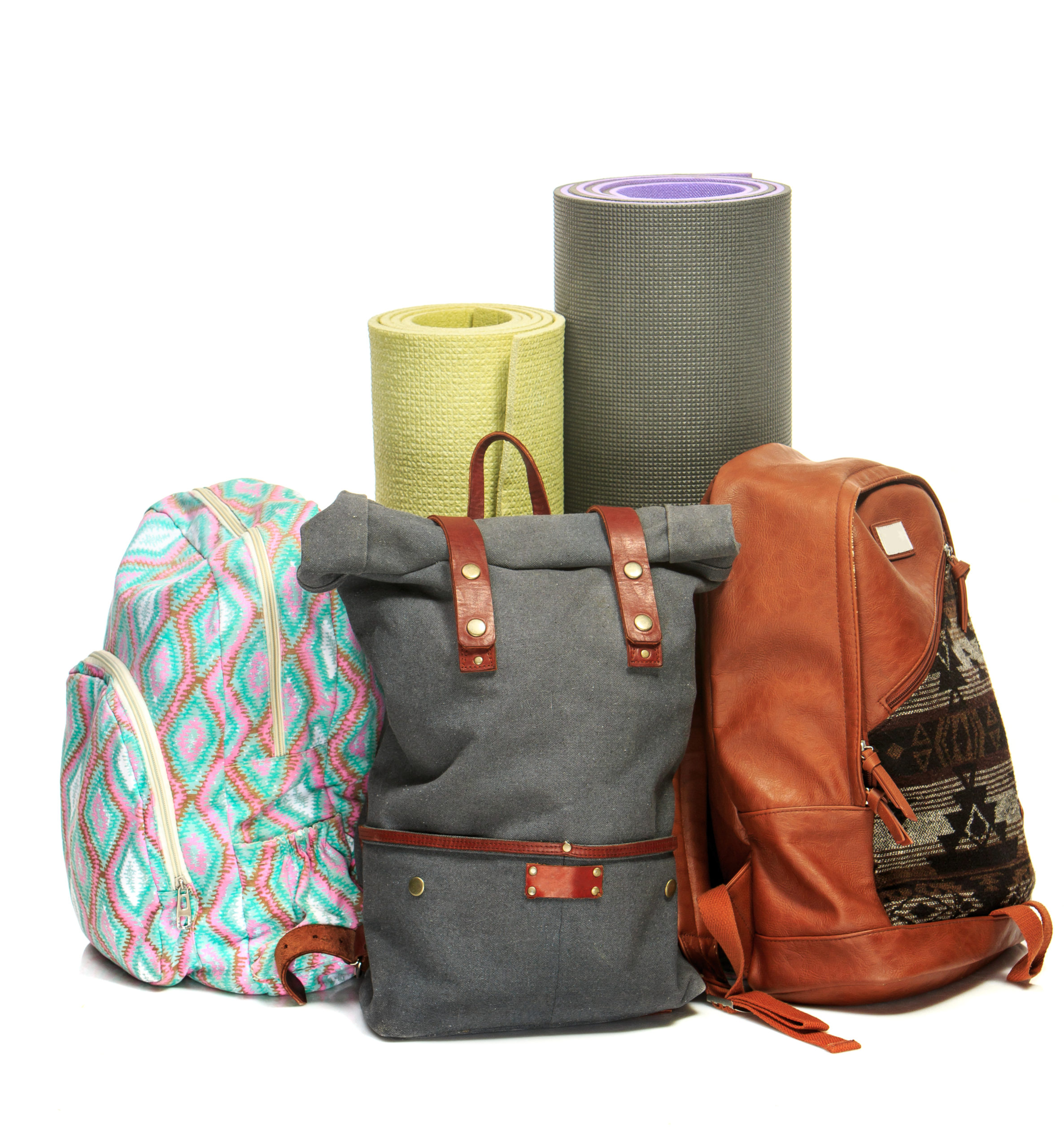 Tour Backpack Essentials: If You Are Planning Adventure