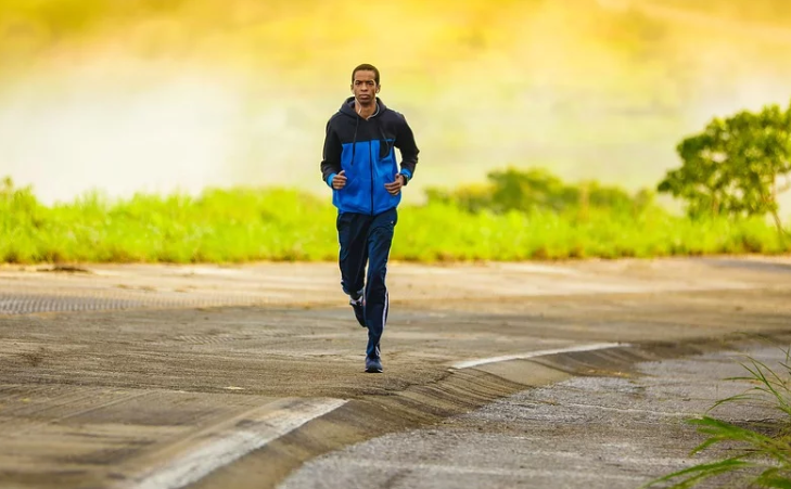 Running Essentials You Need To Stay Hydrated