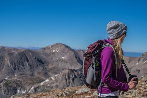 Backpacking Gear: What Type Of Backpacking Gear Is Best?