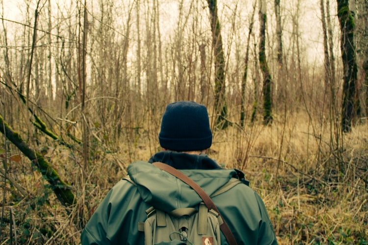 Backpacking In Rain Tips For Every Person