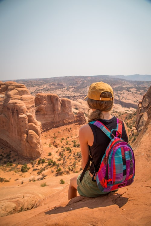 The Best Carry On Backpack For Your Traveling Needs