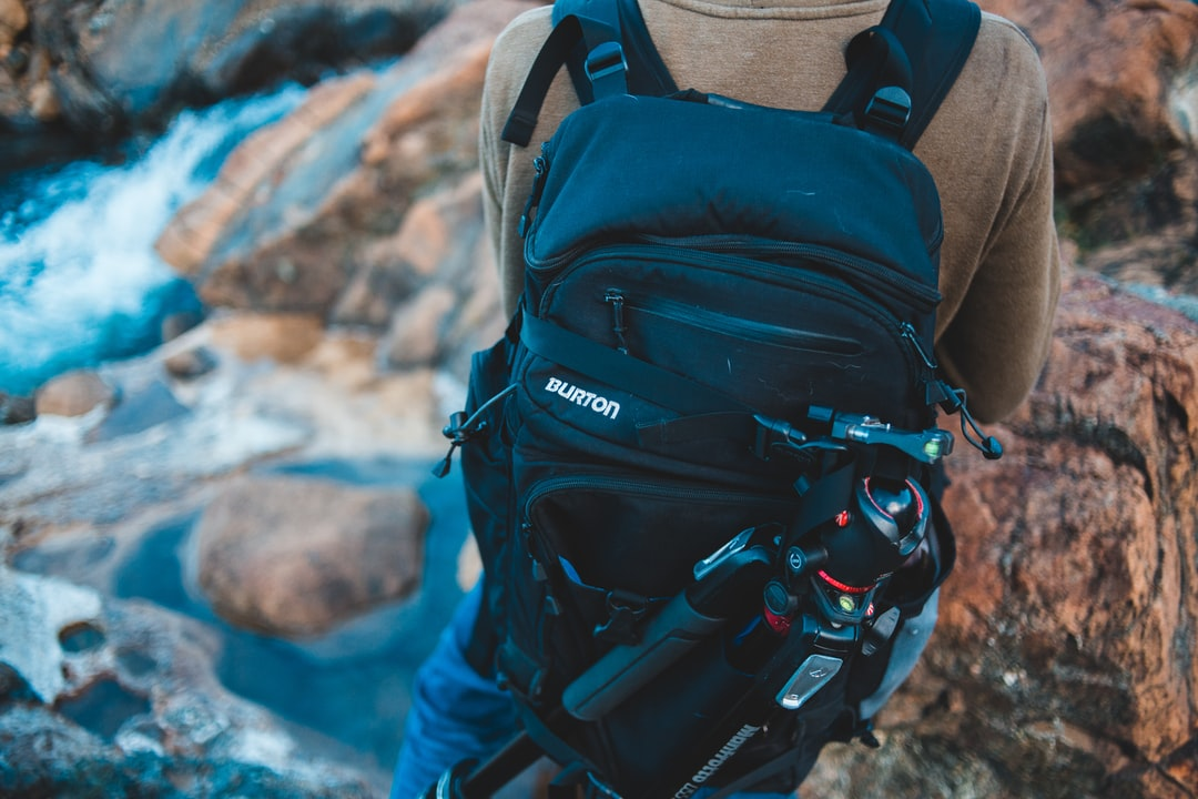 backpack essentials list